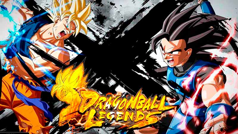 Dragon Ball Legends - Top game Dragon Ball - 7 Viên Ngọc Rồng mới