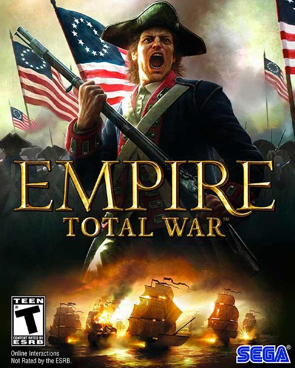 Empire: Total War lịch sử hình thành