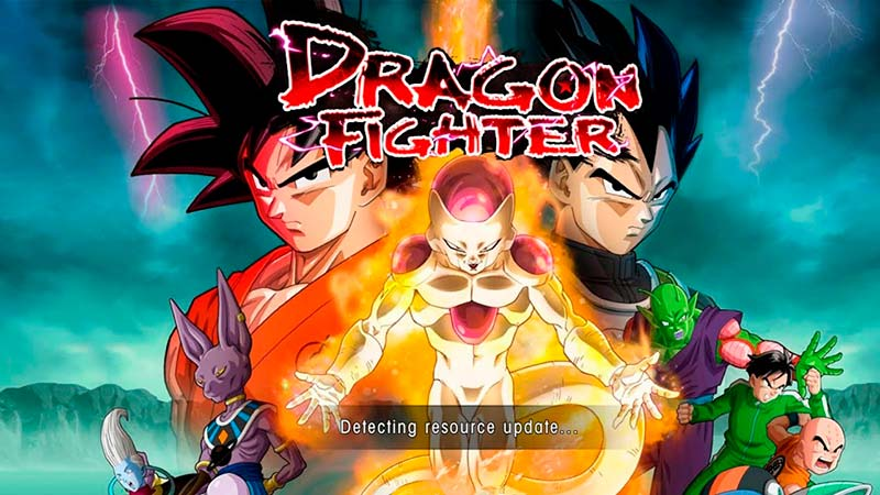 Fury Fighter: Awaken - Top game Dragon Ball – 7 Viên Ngọc Rồng