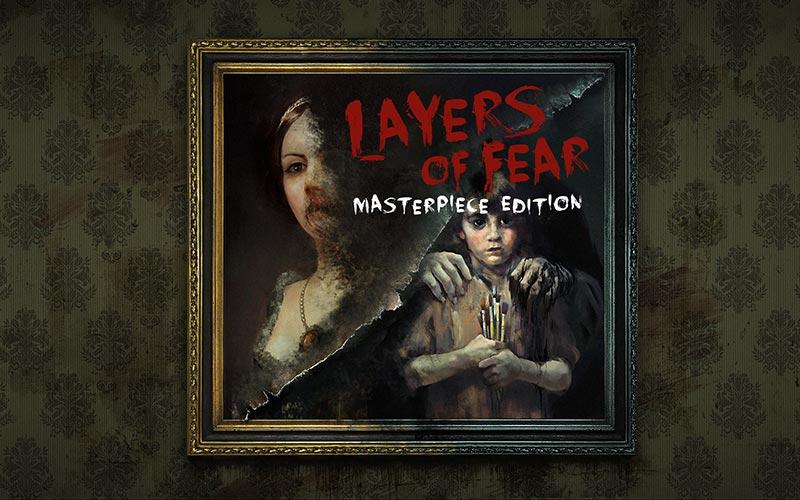 Layers of Fear gameplay hấp dẫn của game kinh dị tâm lý Nhật Bạn