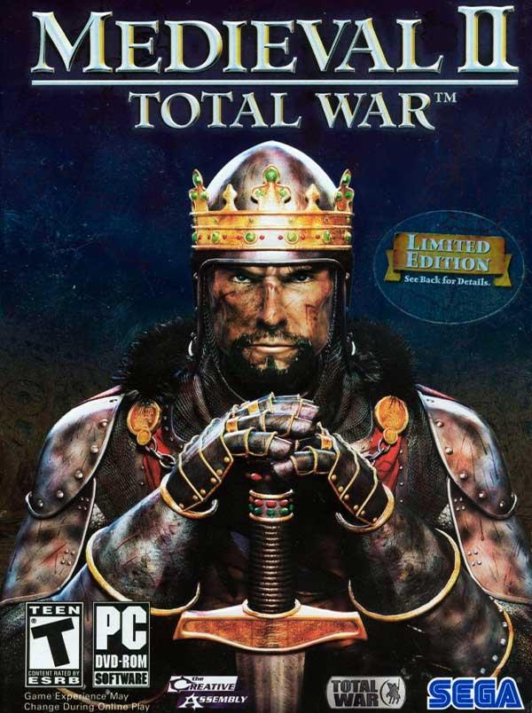 Medieval II: Total War lịch sử hình thành