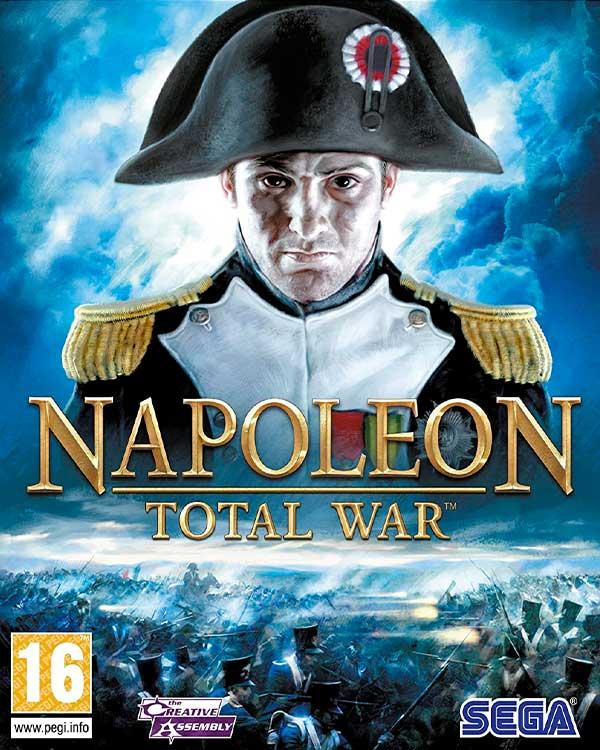 Napoleon: Total War lịch sử hình thành