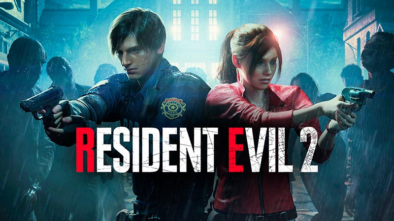 Resident Evil 2 Remake gameplay kết hợp giữa hiện đại và xưa cũ hoàn hảo