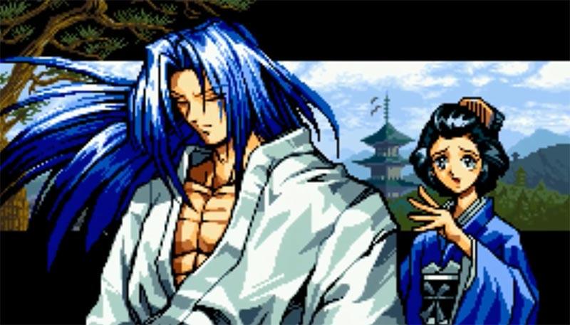 Nàng tri kỷ Kei Odagiri người duy nhất Ukyo Tachibana yêu thương