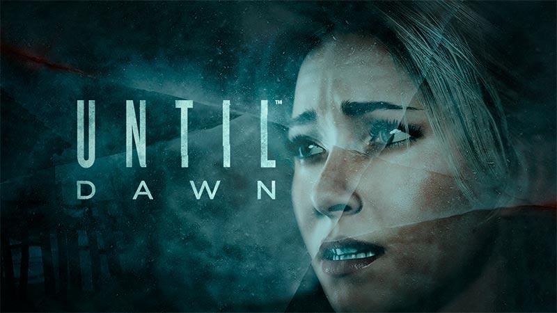 Until Dawn cái tên không thể thiếu của mọi danh sách game kinh dị nhất thế giới