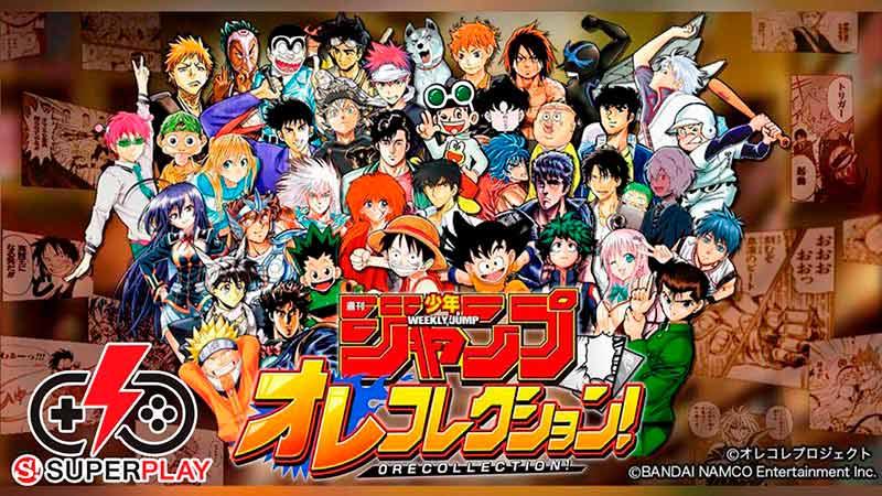 Weekly Shonen Jump - Top game Dragon Ball - 7 Viên Ngọc Rồng mới