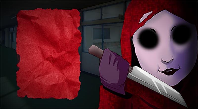 Aka Manto - Cốt truyện tựa game kinh dị hay đô thị Nhật Bản