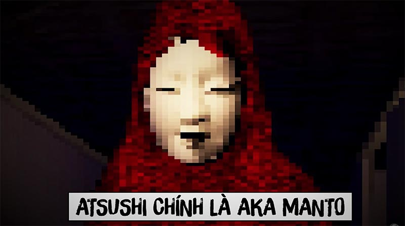 Aka Manto là ai ? Chính là linh hồn tội nghiệp của Atsushi
