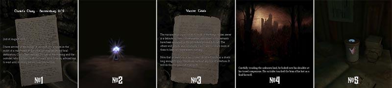 5 yếu tố phân tích cốt truyện Amnesia: The Dark Descent