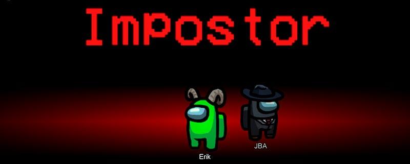Mẹo chơi Impostor - Among Us giới thiệu