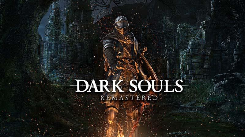 Dark Souls - Lịch sử hình thành dòng Game Souls huyền thoại (P2)
