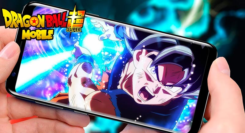 Dragon Ball Super Mobile