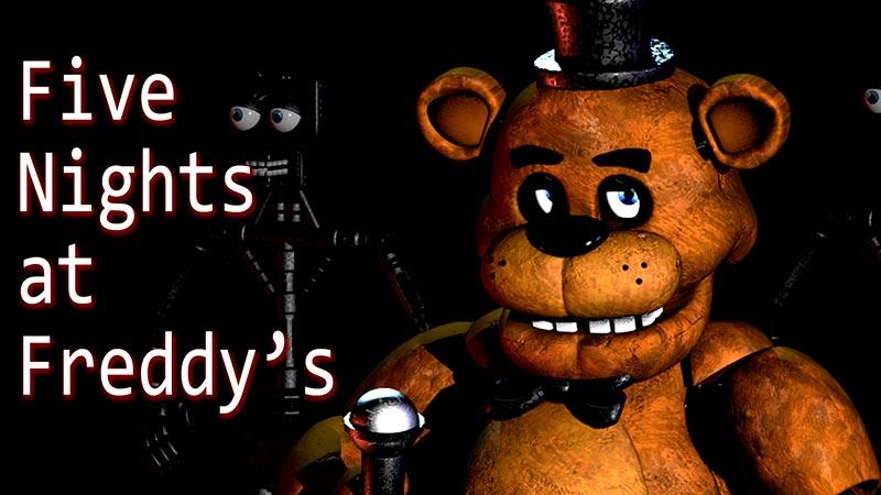 Five Nights At Freddy's được xem là tựa game kinh dị hay nhất của dòng game indie