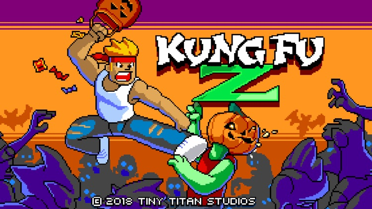 Top 7 game offline hành động hay khó đỡ nhất hiện nay - Kung Fu Z