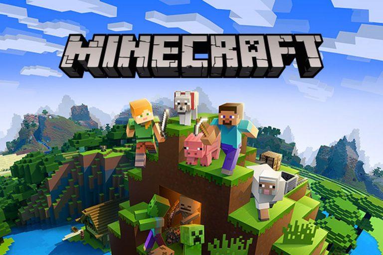 Minecraft - Lịch sử của tựa game thế giới mới sáng tạo huyền thoại