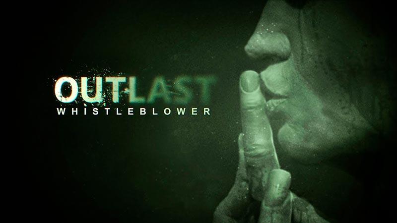 Outlast - Cái tên không thể thiếu trong mọi danh sách game kinh dị hay nhất