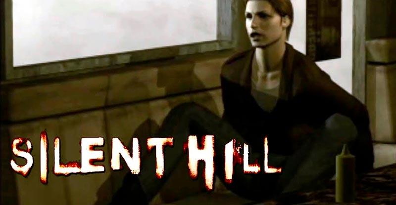 Silent Hill 1 là một tựa game kinh dị giải đố kết hợp sinh tồn chậm rãi