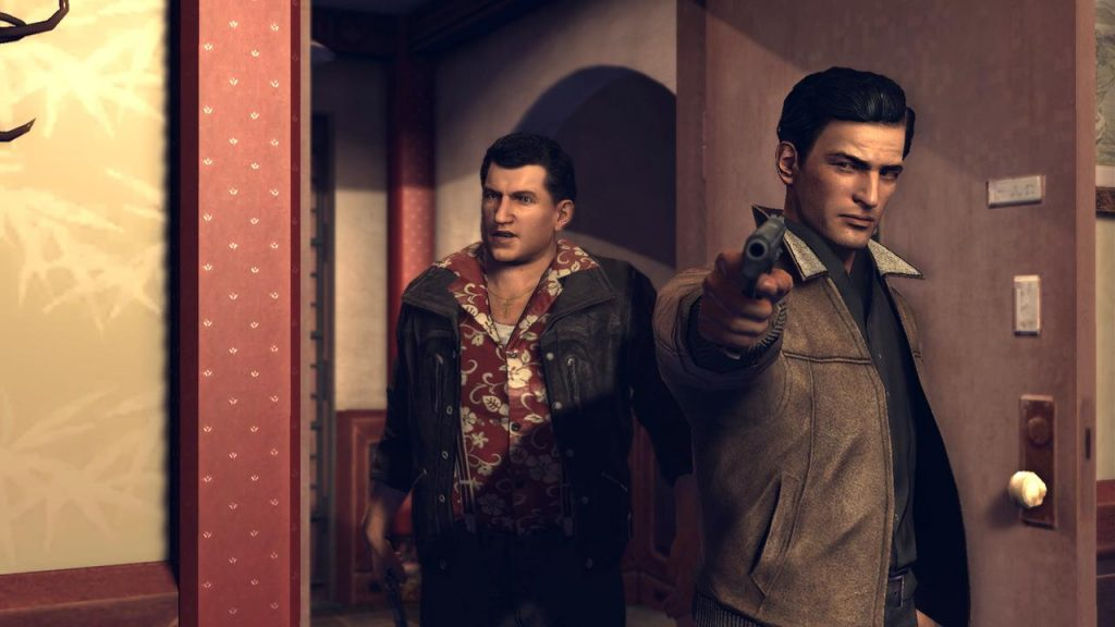 Sự trở lại của tựa game offline bắn súng Mafia 2: Definitive Edition (P.1)