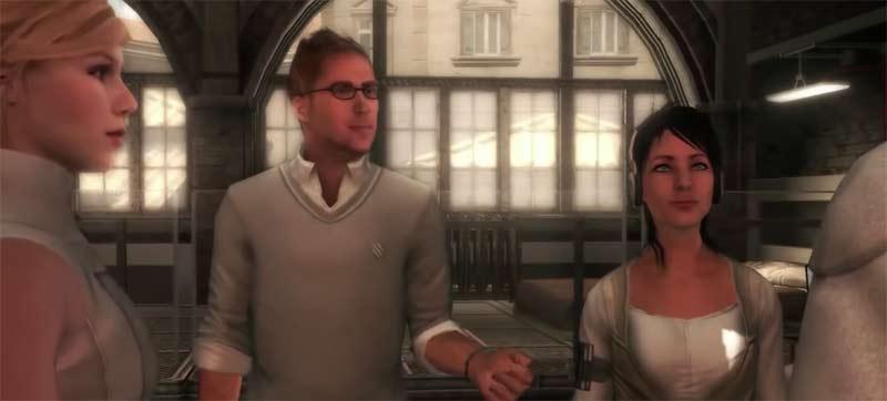 Assassin's Creed 2 cốt truyện game bắt đầu từ đây