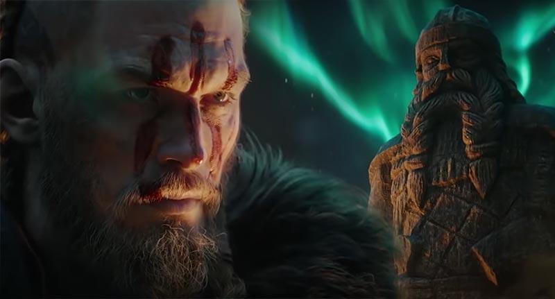 Assassin's Creed Valhalla - Dòng lịch sử người Viking lên đường chinh phạt Anh Quốc (P2)