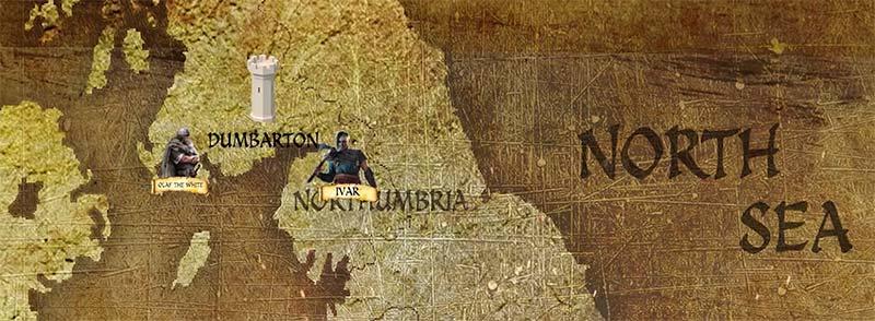 Assassin's Creed Valhalla -Thắng lợi vẻ vang của đội quân Viking trên Anh Quốc liệu có kéo dài