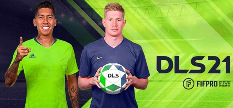 Dream League Soccer 2021 tựa game chắc chắn quá quen thuộc đối với những bạn chơi game đá bóng offline