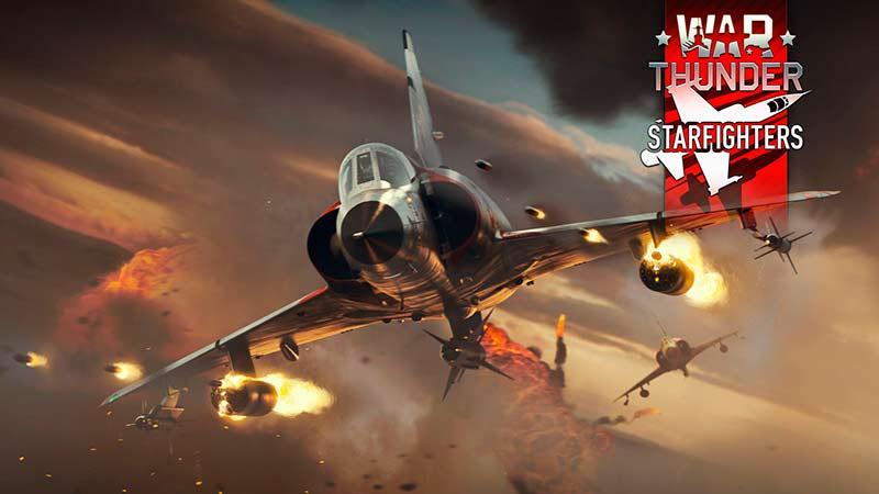 War Thunder luôn bị so sánh với War of Tank