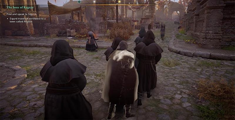 Assassin's Creed Valhalla tựa game hành động offline đang rất được các game thủ trông đợi