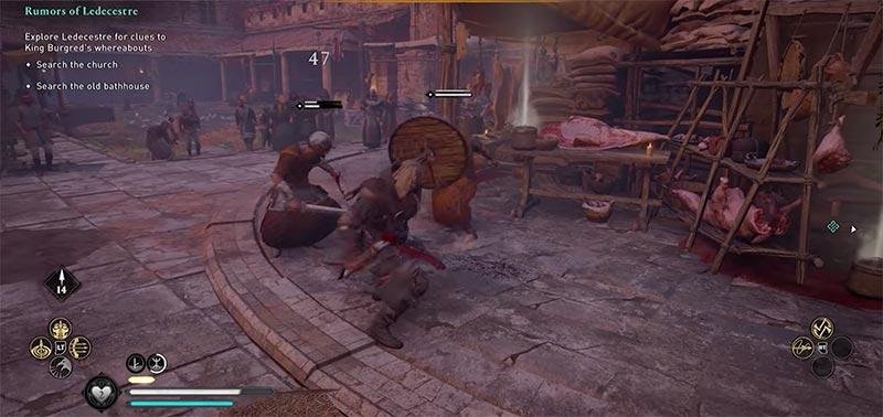 Assassin's Creed Valhalla - Có còn là tựa game sát thủ hành động nữa hay không