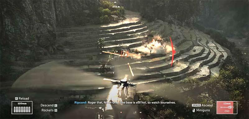 Call of Duty: Black Ops Cold War review phần chơi chiến dịch săn lùng tay gián điệp bí ẩn thú vị