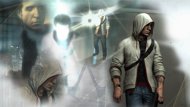 Assassin's Creed 1 - Cốt truyện của dòng game hành động lén lút hàng đầu (P1)
