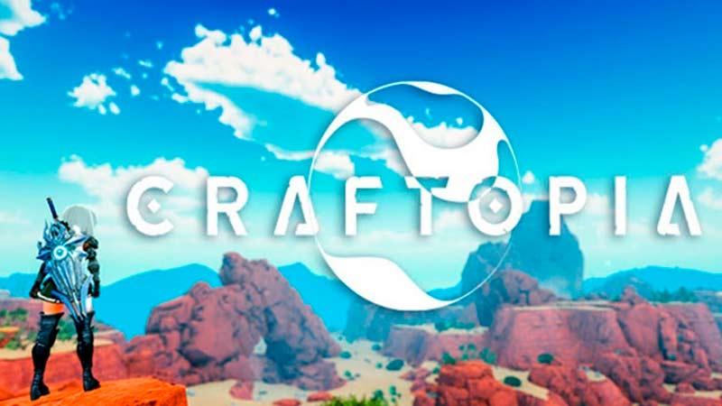 Craftopia tựa game online thế giới mới sinh tồn đầy cuốn
