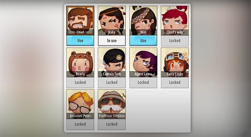 Mini World - Phân tích cốt truyện với những nhân vật chính