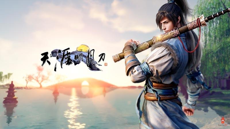 Thiên Nhai còn thu hút người chơi game kiếm hiệp tình duyên chờ đợi