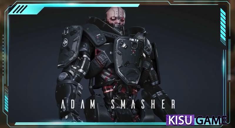 Cyberpunk 2077 Johnny Silverhand được đồn là bị Adam Smasher giết