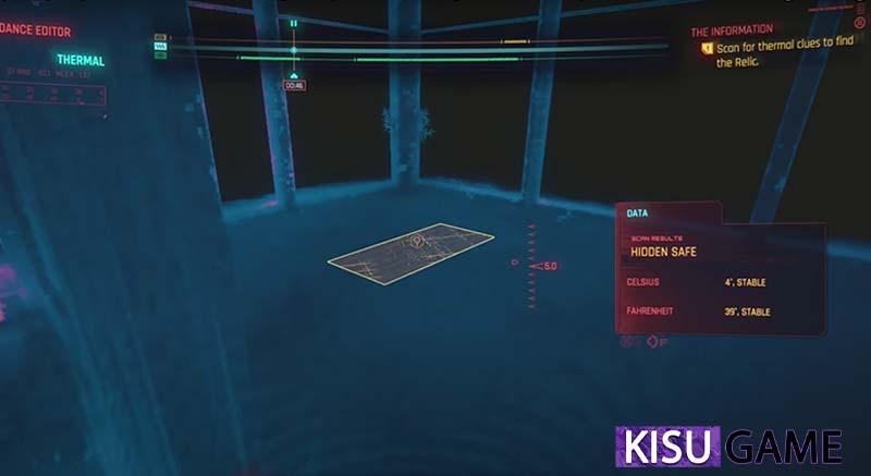 Cyberpunk 2077 - Hành trình đi tìm flathead, thánh tích của V và Jackie