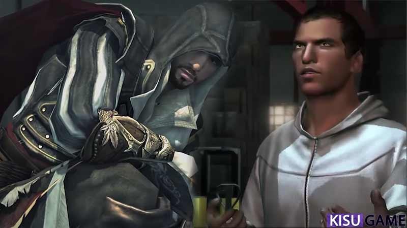 Assassin's Creed 2 hành trình báo thù của Ezio kết thúc, để lại những hệ luỵ không biết trước được (P6)