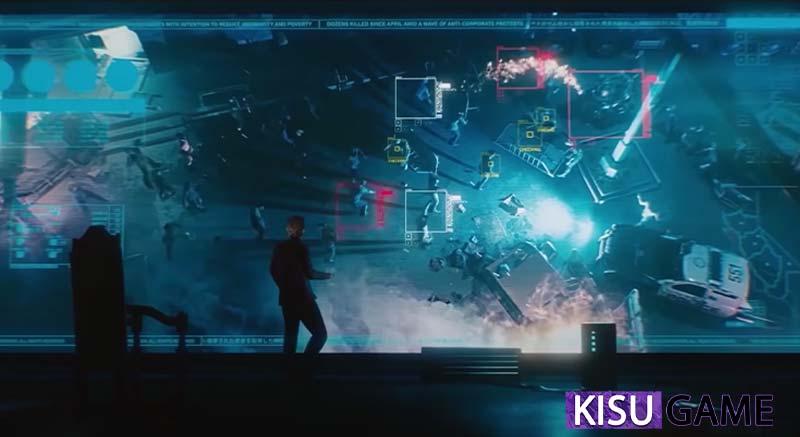 Cyberpunk 2077 Johnny Silverhand bị Tập đoàn Arasaka nắm được tình hình giải cứu Alt
