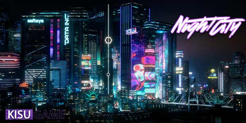 Cyberpunk 2077 cốt truyện game và góc khuất của cuộc sống tại Night City