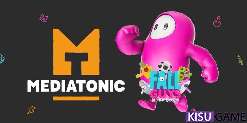 Mediatonic đã tạo ra một tựa game online hay nhẹ cho pc