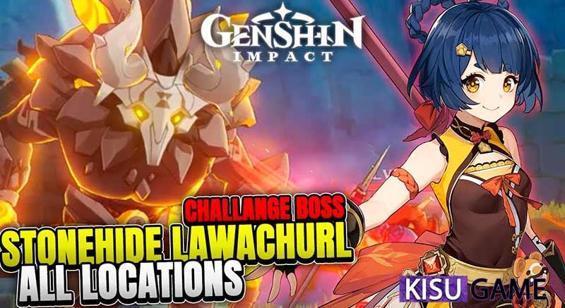 Genshin Impact Sự thật về Hilichurl: Lawachurl