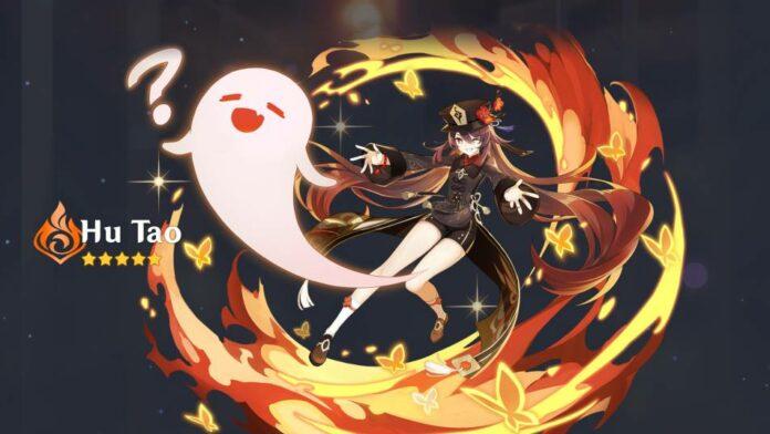 Genshin Impact Hutao – Giới thiệu, kỹ năng về nhân vật 5 sao mới