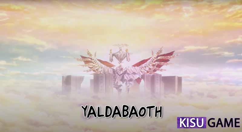 Yaldabaoth là nhân vật đứng sau tất cả đã lộ diện trong kết game Persona 5