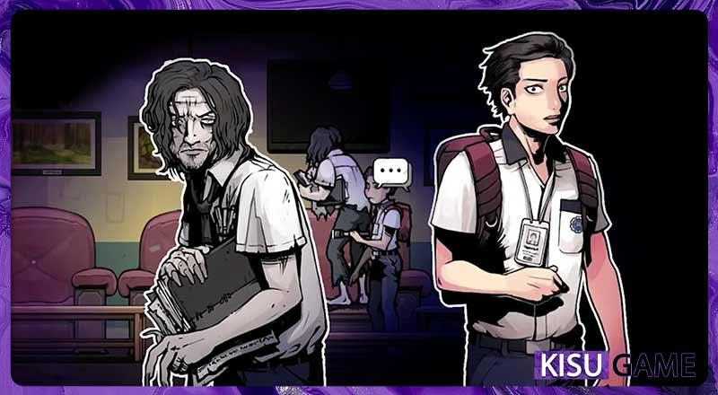 The Coma Recut - The Coma Cutting Class - Cốt truyện game và cái kết hành trình của YoungHo (P2)
