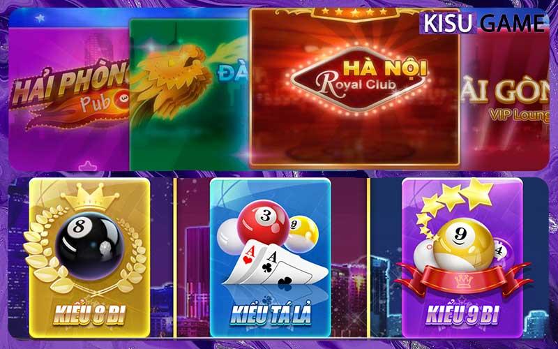 Bida Online Zing Play Mobile - Game bida online pc và mobile nổi tiếng nhất hiện nay
