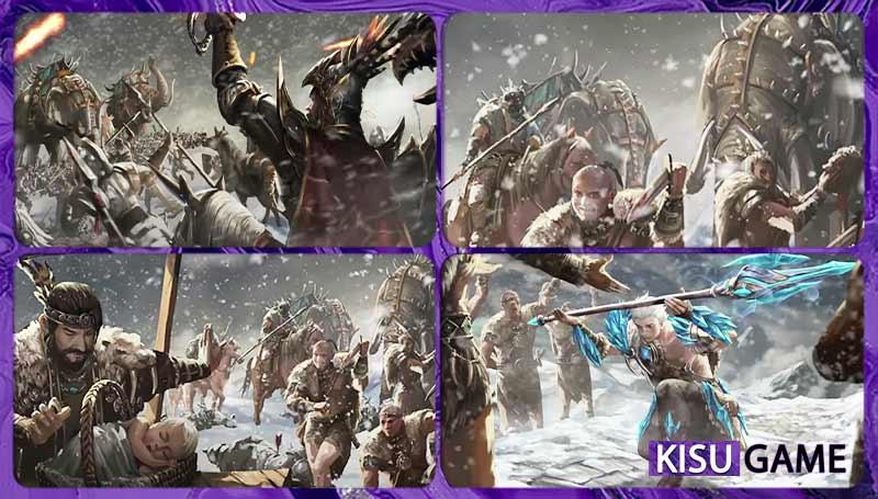 Liên Quân Triệu Vân - Một tron những vị tướng có cốt truyện hấp dẫn