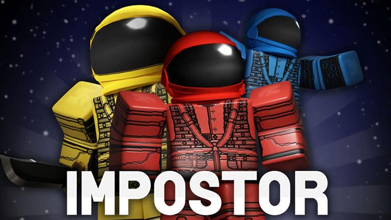 Impostor - một trong những tựa game co-op hay 2021 rất đáng chơi
