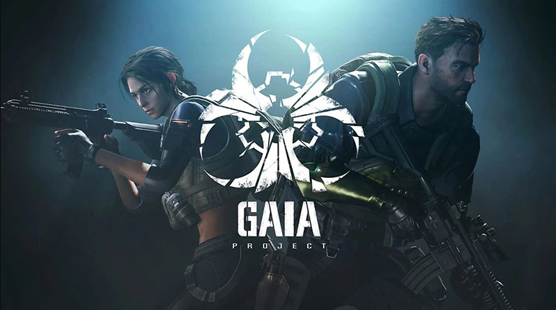 Project: GAIA - Top game sinh tồn mobile 2021