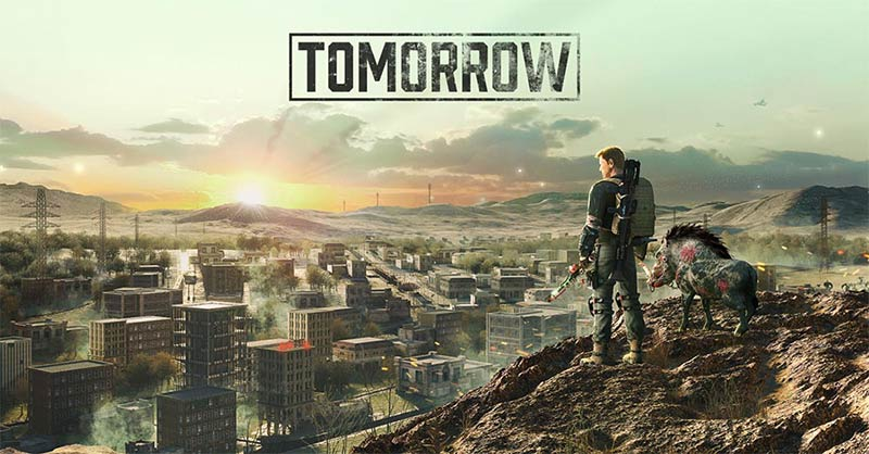 Tomorrow - Top game sinh tồn mobile 2021