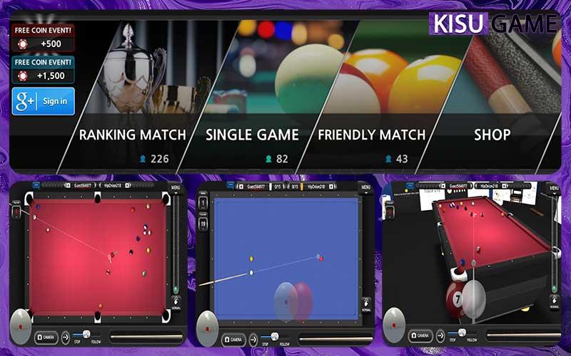 World Championship Billiards game bida IOS và Android nổi tiếng